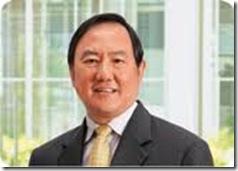 Datuk Lee Hau Hian Top 20 Richest  People In Malaysians 2012