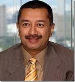 Datuk Mokhzani Mahathir Top 20 Richest  People In Malaysians 2012
