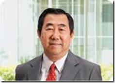 Tan Sri Lee Oi Hian Top 20 Richest  People In Malaysians 2012